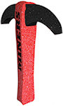 15 inch Foam Pick Axe